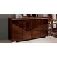 ESF Furniture Capri Buffet in Dark Walnut