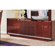 ESF Furniture Status Caprice Buffet in Walnut