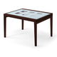ESF Furniture Poker 120 Dining Table w/ 47