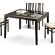 ESF Furniture Poker Dining Table w/ 17
