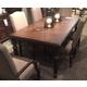 Broyhill Lyla Leg Table in Cherry 4912-532