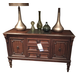 Broyhill Lyla Server in Cherry 4912-513