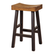 Glosco Tall Stool (Set of 2) in Two-tone D548-030