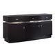 Global Furniture DG072 Buffet in Wenge DG072-BUFFET