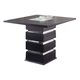 Global Furniture DG072 Bar Table in Wenge DG072BT