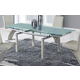 Global Furniture D88 Dining Table in Beige D88DT-BEI