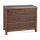 Bassett Mirror Raylan Metal Hall Chest A2297