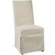 Bassett Mirror Joelle Parson Chair DPCH76-739