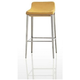 Diamond Sofa Furniture A105 Bar Stool in Yellow (Set of 2)
