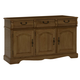 Intercon Furniture Classic Oak 58