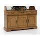 Intercon Furniture Classic Oak 58
