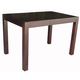 Intercon Furniture Lifestyle Dining Table in Rich Madeira LI-TA-3654B-MDA-C