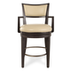 A.R.T Furniture Greenpoint High Dining Chair in Coffee Bean 214209-2304(Set of 2)