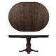 A.R.T Furniture St. Germain Round Dining Table in Coffee/ Foxtail