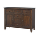 Standard Furniture Vintage Sideboard in Brown 11302