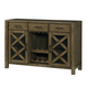 Standard Furniture Omaha Sideboard in Grey 16682
