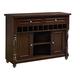 Standard Furniture McGregor Sideboard in Midnight Brown 17722