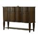 Liberty Furniture Cotswold Buffet in Cinnamon 545-CB5742