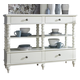 Liberty Furniture Harbor View II Sideboard in Linen 631-SB5844