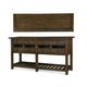 A.R.T Furniture Echo Park Sideboard in Mocha 212252-2016