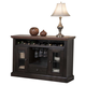 ECI Furniture Acacia Server in Walnut 3073-00-SR