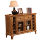 ECI Furniture Server in Rustic Oak 1866-04-SR