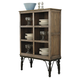 Tripton Dining Room Server in Medium Brown D530-76