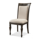 Klaussner Versailles Side Chair in Normandie 980-900 (Set of 2)