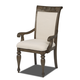 Klaussner Versailles Arm Chair in Normandie 980-905 (Set of 2)