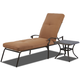 Klaussner Outdoor Lowell Bay Chaise W6003 CHASE