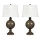 Emma Mason Signature Hudson Yards Metal Table Lamp (Set of 2) E786-MTL