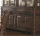 Coaster Carlsbad Buffet in Dark Brown 105734B