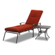 Klaussner Outdoor Riviera Chaise W6004 CHASE