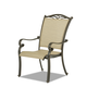 Klaussner Outdoor Verona Sling Dining Chair (Set of 4) W6002 DRC