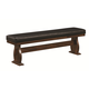 Coaster Campbell Dining Bench in Vintage Cinnamon 105343