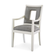 Somerton Open Seating Naomi Arm Chair (Set of 2) 803W46