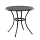 "Klaussner Outdoor Basics 48"" Round Dining Table W6000 DRT48"