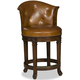 Hooker Furniture Manhattan Counter Stool in Palisade 300-25002 (Set of 2)