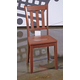 Bantilly Dining Room Chair in Red D389-07 (Set of 2)