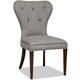 Hooker Furniture Dining Chair in Dark Wood 300-350036 (Set of 2)