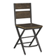 Kavara Barstool in Medium Brown D469-124 (Set of 2)