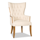 Hooker Furniture Victoria Arm Chair in Light Wood 300-350050 (Set of 2)