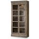 Hooker Furniture True Vintage Bunching Curio in Light Wood 5701-75902