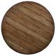 Hooker Furniture Barrett 48in Round Dining Table Top in Medium Wood 638-75132