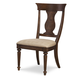 Legacy Classic Barrington Farm Splat Back Side Chair in Classic 5200-140 KD (Set of 2)