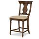Legacy Classic Barrington Farm Pub Chair in Classic 5200-945 KD (Set of 2)