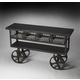 Butler Industrial Chic Antietam Trolley Buffet 3116025