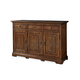 Paula Deen Home Dogwood Credenza in Low Tide 596679