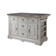 Paula Deen Home Dogwood The Kitchen Island in Cobblestone 599644