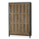 Universal Moderne Muse Libations Locker in Cobalt 414690